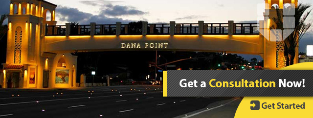 Security Services Dana Point