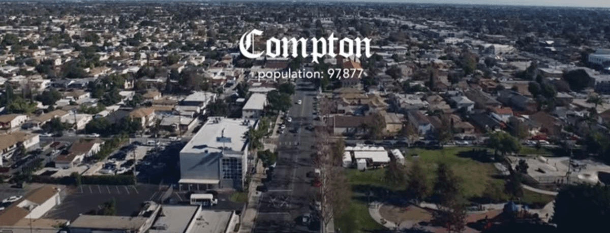 Compton security services