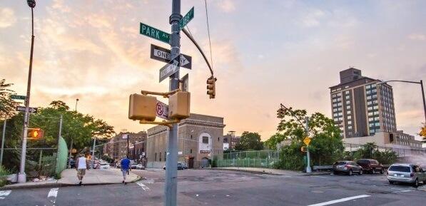 Bronx newyork