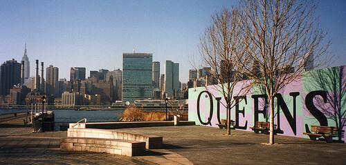 Queens Newyork