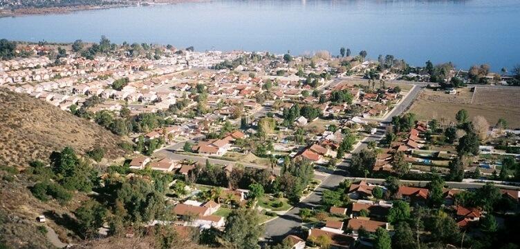 Lake Elsinore California