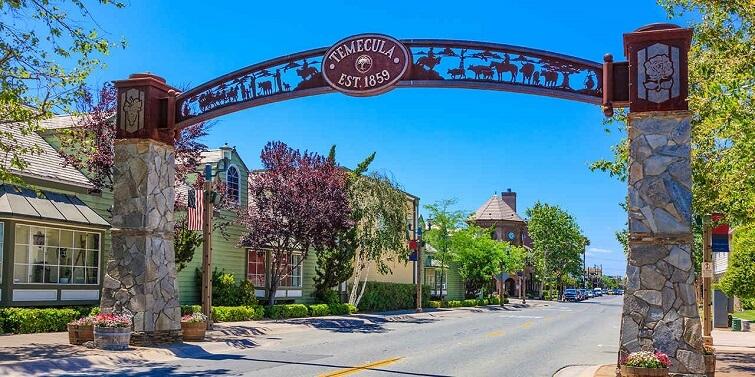 Temecula, CA