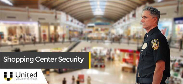 Shopping Center Security