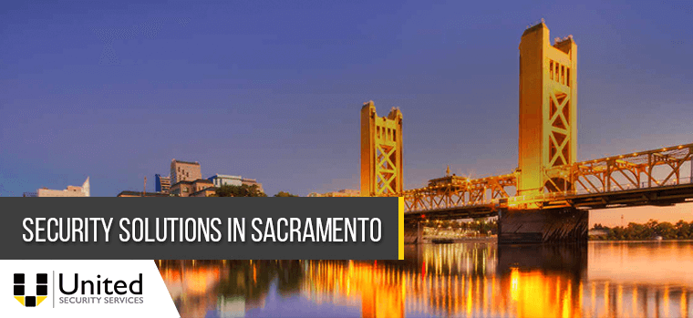 Security Solutions in Sacramento